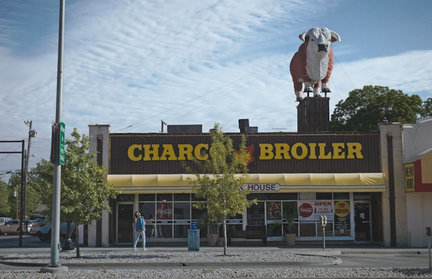 A Charco Cow Announces NOT The Oak Cliff Film Festival in Quirky Trailer