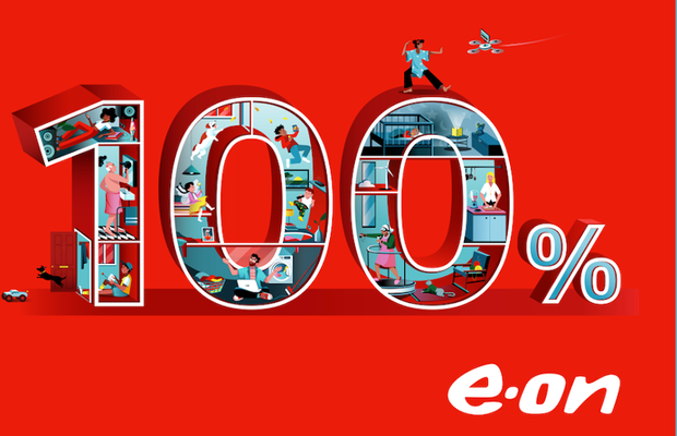 ENGINE Retains E.ON on New Integrated Brief After Competitive Pitch