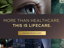 Bupa Global Teams up with McCann Manchester on New Luxury 'Lifecare' Proposition