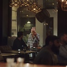 Master Blender Gives the Finger to Mixologists in Funny Swedish Spirit Ad