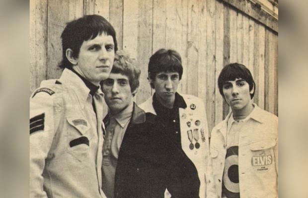 My Creative Hero: Pete Townshend
