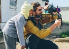 Dan Mace Joins Spy Films for Canadian Representation