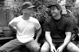 DDB Sydney Adds Senior Creatives Tim Woolford and Tommy Cehak to its Award-Winning Team
