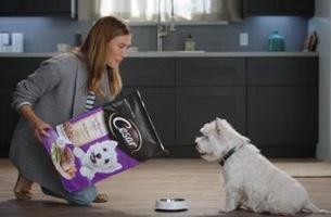 BBDO San Francisco and Cesar's New Spot Celebrates Dog Food That 'Tastes Like Happy'