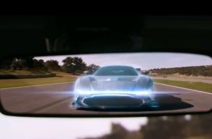 Drivers Race Their Digital Clones in New Films for Castrol EDGE