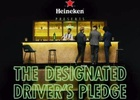 Heineken's New Campaign Aims to Put an End to Drink Driving