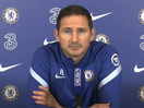 Chelsea's Frank Lampard and Three Ask Fans to Support Someone Else this Christmas