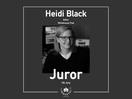 Whitehouse Post's Heidi Black Joins The Immortal Awards Jury