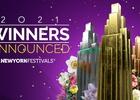 2021 New York Festivals Advertising Awards Announces Winners