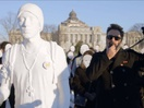 ALMA Launches Short Doc on First 3D-Printed Activist Against Gun Violence
