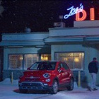 AIRBAG's Damien Toogood Directs New FIAT Campaign for DDB Chicago