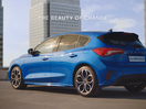 Ford of Britain and GTB UK's New Campaign Celebrates 'The Beauty of Change'