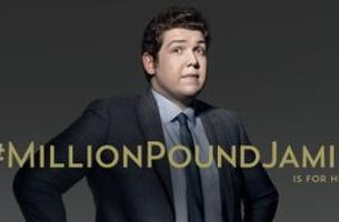 Can VCCP's #MillionPoundJamie Campaign Get This Man a Job?