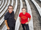 City Slang's Calexico Releases Surreal Time-Lapse Music Video