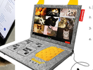 Lenovo's 'MeowBook' Keeps Your Feline Friend Busy While You're Working from Home