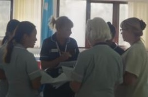 MullenLowe's New Film Reveals The Inspirational Nurses at the Heart of the NHS