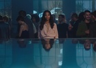 Campari Launches Glamorous Thriller 'The Legend of Red Hand' Starring Zoe Saldana