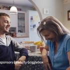 Lloyds Bank Sponsors Channel 4's Celebrity Gogglebox in First Ever TV Sponsorship