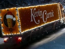 Kevin The Carrot Returns for Aldi in a Literal, Christmas Cliffhanger