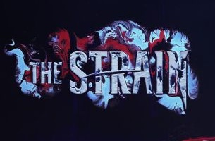 Onesize Creates Visual Identity for Hit FX Series 'The Strain'