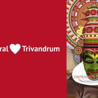 CENTRAL Launches Unique Kathakali AR Facebook Experience for Trivandrum Store Opening
