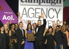 Ogilvy & Mather Crowned Campaign Asia's Creative Network of the Year 2016