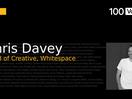 BIMA100 Voices: Chris Davey