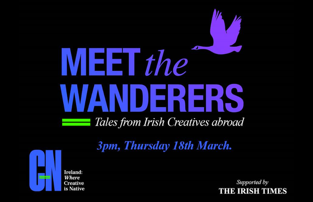 Creative is Native: Meet the Wanderers