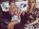 ITB Secures Electro Pop Duo, Say Lou Lou, for Latest #MangoJourneys Campaign