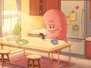 This Animated Kidney Calls Attention to Chronic Kidney Disease