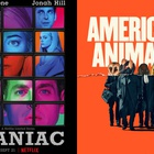 Absolute Provides VFX for Maniac and American Animals