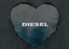 """Diesel """"Make Love Not Walls"""""""