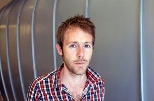 DigitasLBi Hires Scott Holmes as ECD, Branded Content