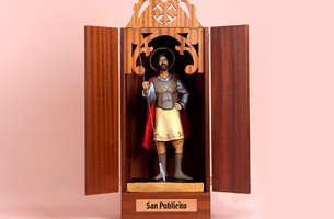 The History of San Publicito: Advertising's Own Saint Day