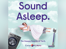 Sound Asleep? Currys PC World Launches Tech Sounds Album to Help the UK Nod Off
