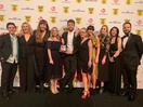 Karmarama Places 8th in Sunday Times Best Companies to Work For Survey