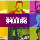 ADFEST Unveils First Speakers for 2018