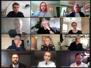 Inside the Jury Zoom 2021: Exploring the 4 Corners of Creativity in Local UK Judging for The Immortal Awards