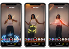 BACARDÍ and Snapchat Turn Movement into Music with Dance Tutorial AR Lens