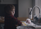 Festive Walmart Ad is the Adorable Tale of a Boy and His Piggy Bank