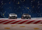Honda Brings You Christmas All Wrapped Up in Latest Campaign