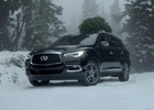 CP+B Boulder Starts a New Holiday Tradition with INFINITI
