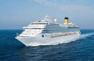 DDB China Wins Costa Cruise Lines Account
