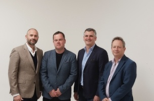 iris Acquires MAA 'Breakthrough Agency' of 2015 Founded