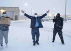 The Innocence Project Capture the Joy of Freedom for 'Happiest Moments' PSA