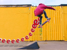 Soreen Powers Squidgy Adventures with Positioning by Cheetham Bell