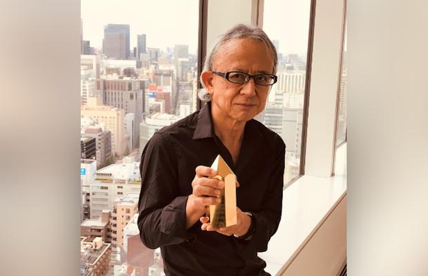 Dentsu's Yuya Furukawa Becomes First Asian to Receive the President's Award