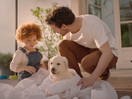 FCB Partners Celebrates a New Generation of Clean for Scottex Toilet Tissue