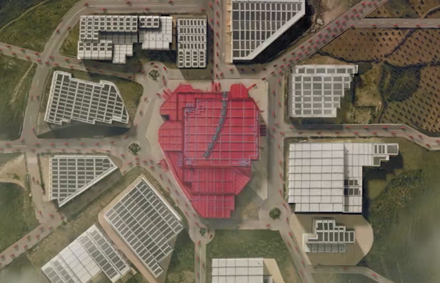 Ford Keeps the Heart of the Road Pumping in Spot from AMV BBDO
