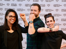 TBWA Sydney Launches Agency Mental Health & Wellbeing Program with Heart on My Sleeve